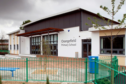 Orangefield Primary School