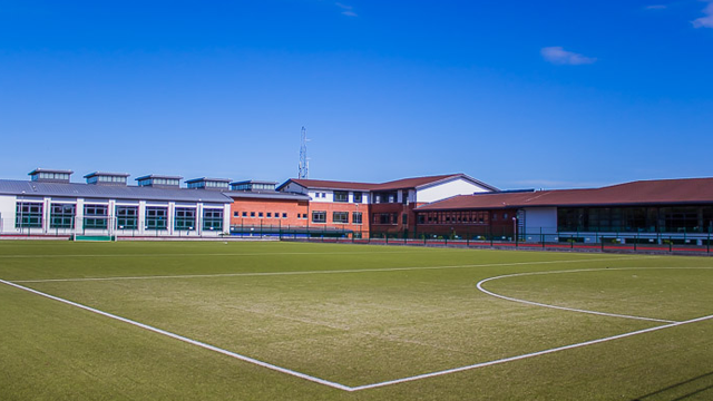 Have you seen our range of Sports Facilities available?
